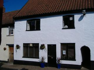Damgate (holiday) Cottage, Wymondham