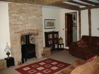 Damgate (holiday) Cottage