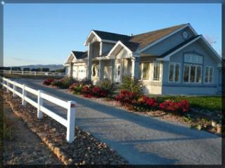 Belle Haven Vacation Rentals, Montrose