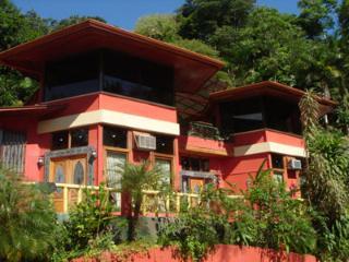 Three Bedroom Ocean view Villa, Quepos