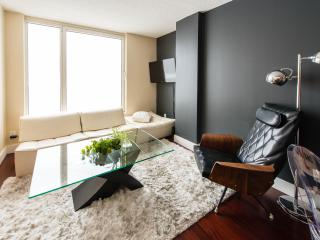 'La Dany' Boutique Apartment in Montreal's Old Port