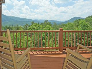 ***Spectacular Mtn Views! 100% Secluded! WIFI!***
