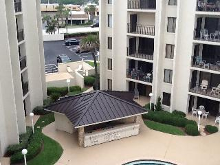 Ormond Beach Condo, Ormond ByThe Sea, On the Ocean