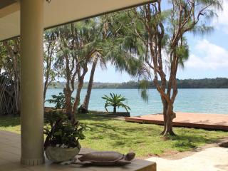 VILLA HEIMANA, Port Vila