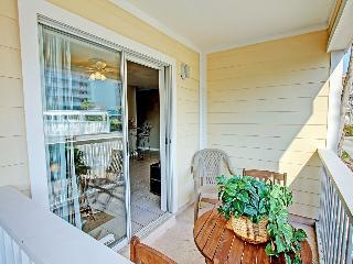 St. Martin Beach Walk Villas 412-2BR-OPEN 9/22-9/24 $445! Walk2Beach-GroundFloor