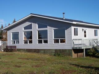 Kaska Goose Lodge, Hudson Bay Lowlands, N Manitoba