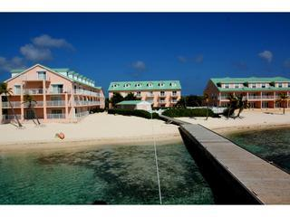 # 115, Carib Sands Beach Resort - Cayman Brac