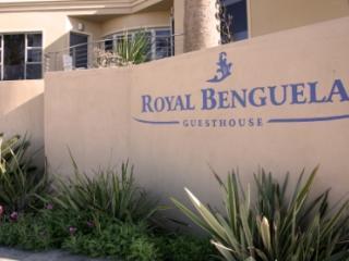 Royal Benguela Guesthouse, Swakopmund