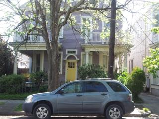 Charming Uptown New Orleans Apartment, Nueva Orleans