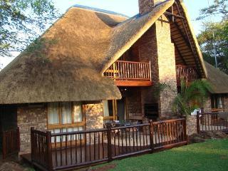 Cambalala - Unit 2, Kruger Park Lodge., Hazyview