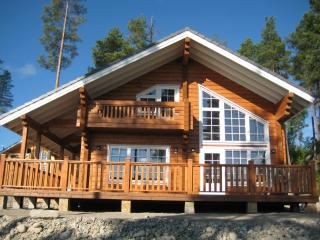 Tahko Hills, ski-resort cottage
