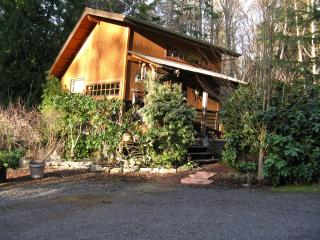 Private Whidbey Island Cottage, Freeland