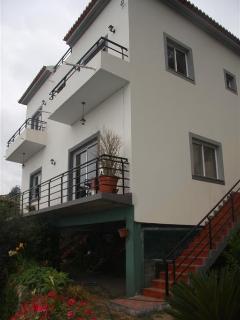Villa Miradouro - Calheta - Alojamento Local- T2
