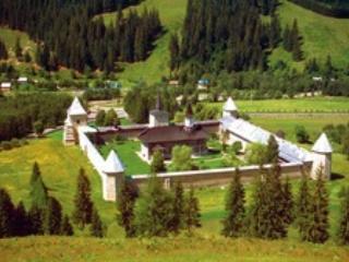 Monastère de Sucevita