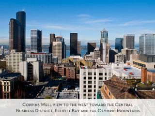 Coppins Well #1406, Seattle