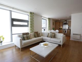 Luxury Waterfront Apartment, Edimburgo
