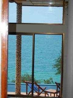 Pool Level:ThaiVillaPartialPool:OceanView From Living Room