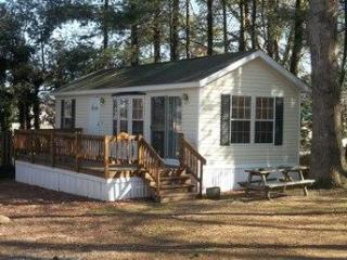 Town Mountain Cottages, Hendersonville