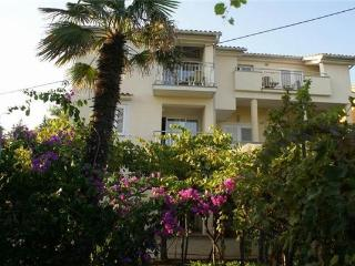 10045-Apartment Krk, Baska