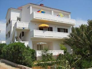 1515-Apartment Rab, Barbat na Rabu
