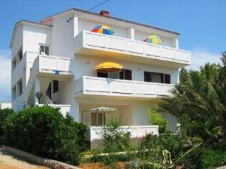 1517-Apartment Rab, Barbat na Rabu