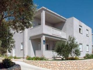 1559-Apartment Rab, Banjol