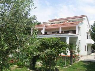 1624-Apartment Rab, Barbat na Rabu