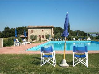 34479-Apartment Chianti, Montefiridolfi