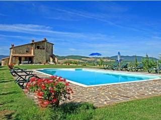 34519-Holiday house Siena, Monticiano