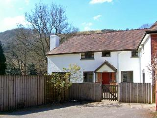 GARDENER'S COTTAGE, near to river, ideal for fishing, pet-friendly in Llanwrthwl Ref 22182