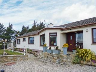 CASATARA 1, pet-friendly, multi-fuel stove, corridor to adjoining property, near Ardara, Ref. 23483