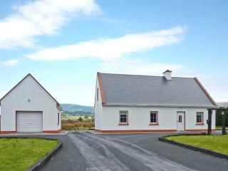 RIVERSIDE COTTAGE, multi-fuel stove and open fire, off road parking and garden, near Ennis, Ref 23641