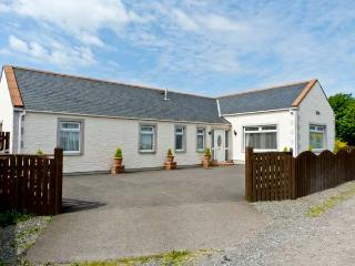 SHERAUCHIE, pet-friendly, coastal location, single-storey accommodation, in Southerness, Ref 17361
