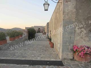 Vacation Rental at Casa Lidia in Tuscany, Italy, Porto Ercole