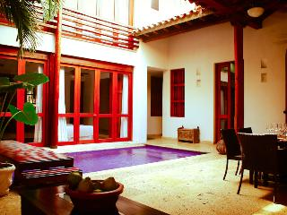 5 Bedroom Spanish Style Home in Old Town, Cartagena