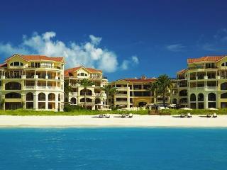 Luxury 5 bedroom Turks and Caicos villa. On Grace Bay Beach!, Providenciales