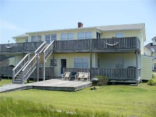 Sailing Away - 111-C Bogue Sound Dr., Atlantic Beach