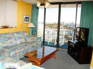 Sands Villas 510, Atlantic Beach