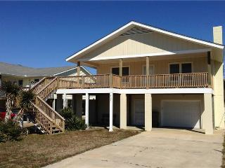 Tyndall Cottage - 802 Ocean Ridge, Atlantic Beach