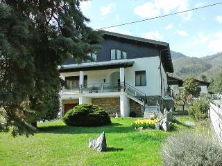 Villa Lombardini, Torre Pellice