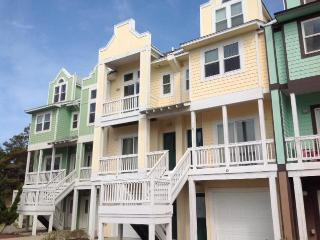 Cambridge Cove 2 Bedroom Condo - Waterpark Access, Kill Devil Hills