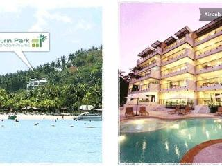 Condo 403, The Park Surin, Surin Beach, Phuket