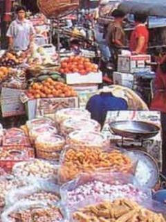 Bang Tao & Kamala Night Market 1