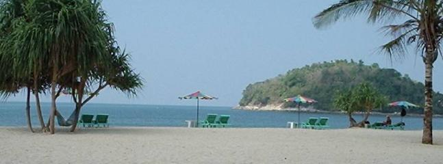 Layan Beach North End of Bangtao Beach 1