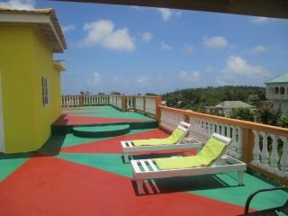 Jamholidays Vacation Home near Ocho Rios, Saint Mary Parish