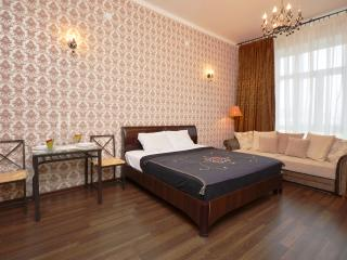 Pushkin Square-Red Square Executive Studio, Moscú