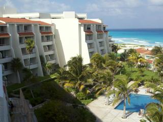 Condominos Solymar Penthouse 1810/1710, Cancun