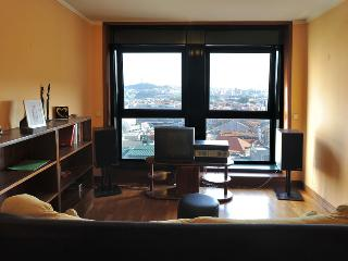 Nice flat to walk down the old town, Oporto