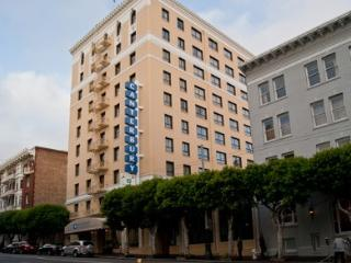 Wyndham Canterbury - 1 Bedroom Presidential Suite, San Francisco