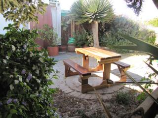 Spear Chukka Namib self catering cottage